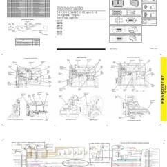 3406e Jake Brake Wiring Diagram One Humbucker Pickup Cat 5 13 Stromoeko De Diagrama Electrico Caterpillar C10 C12 C15 C16 2 Rh Scribd Com 3406 Starter