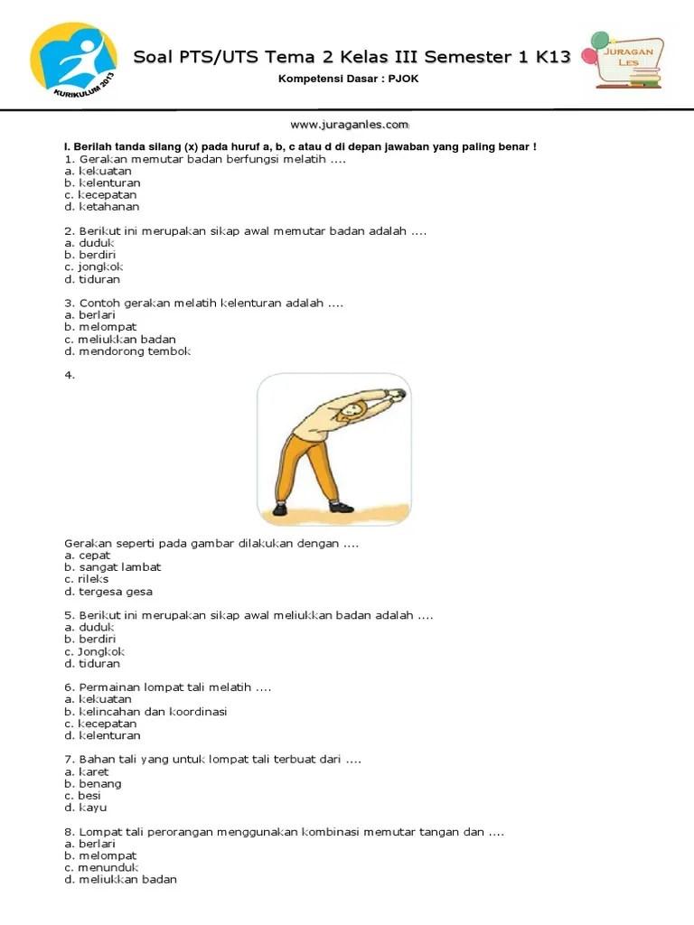 Sebutkan 3 Kombinasi Memutar Lengan : sebutkan, kombinasi, memutar, lengan