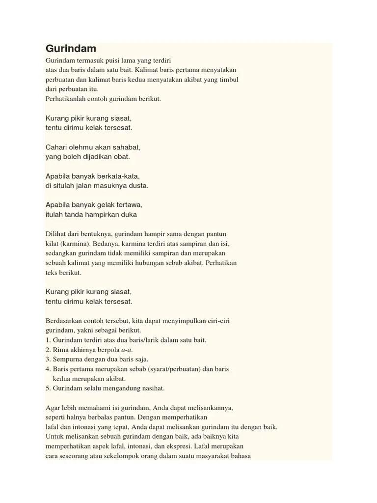 Ciri Ciri Karmina : karmina, Contoh, Pantun, Karmina, Kerkosa, Dubai, Khalifa