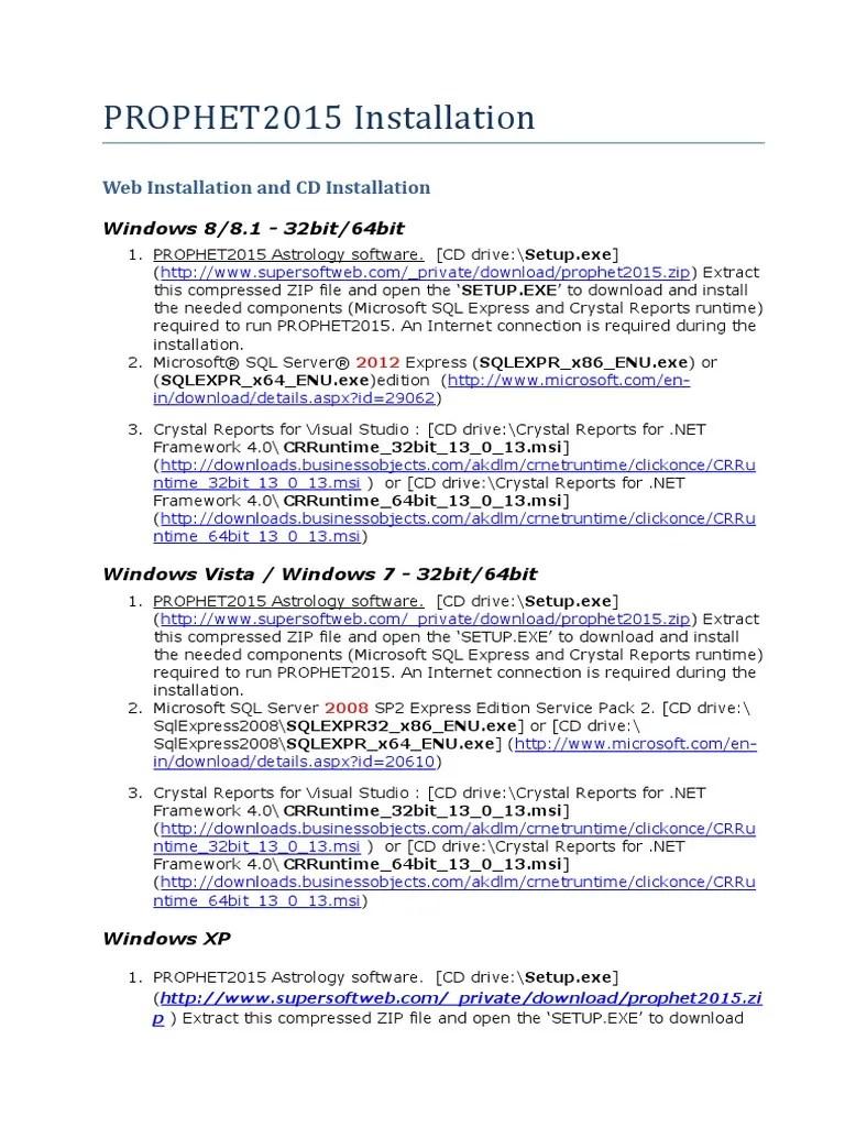 Download Crystal Report For .net Framework 4.0 64 Bit Gratis : download, crystal, report, framework, gratis, ReadMe.doc, Microsoft, Visual, Studio, Windows