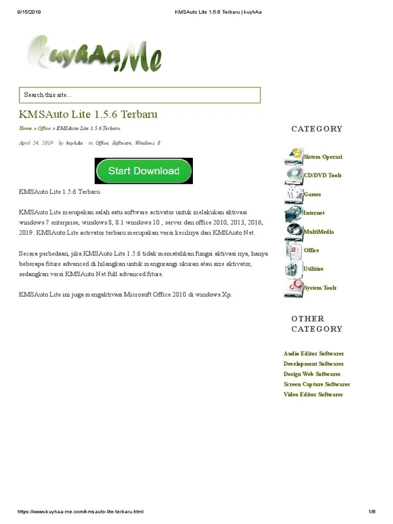 Download Windows 7 32 Bit Kuyhaa : download, windows, kuyhaa, Kuyhaa, Activator, Windows, Sekali