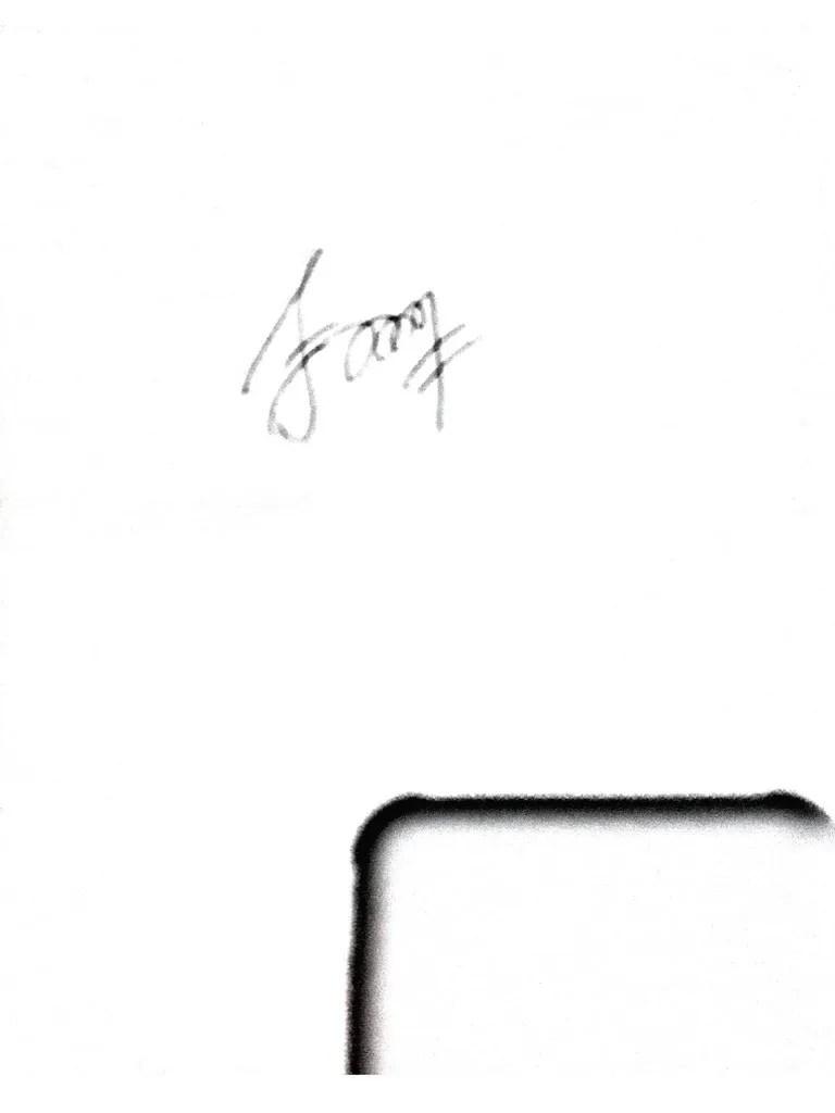 Contoh Tanda Tangan : contoh, tanda, tangan, Tanda, Tangan, Fitria
