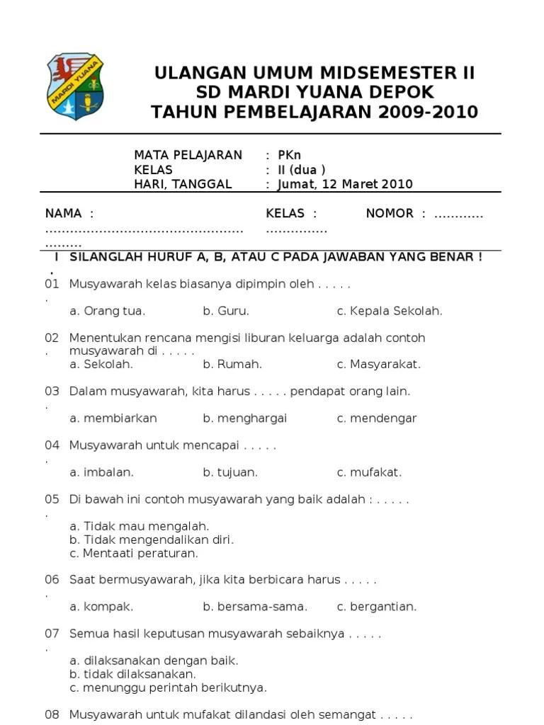 Contoh Musyawarah Di Sekolah : contoh, musyawarah, sekolah, Contoh, Musyawarah, Rumah, Sekolah, Masyarakat, Temukan