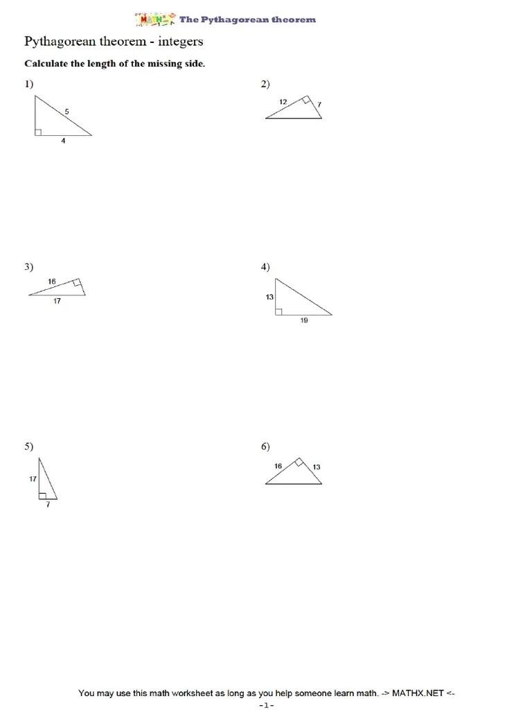 MATHX.NET-Pythagorean_theorem-integers-hard [ 1024 x 768 Pixel ]