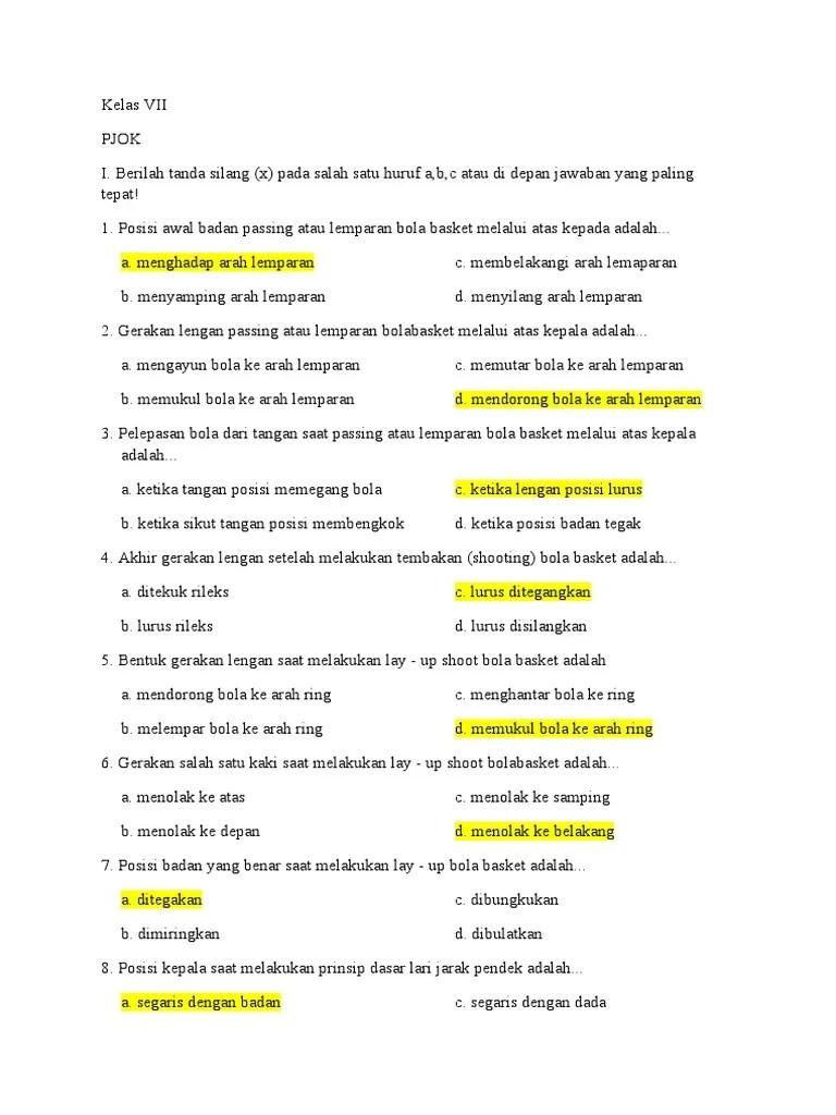 Posisi Awal Badan Passing Atau Lemparan Bolabasket Melalui Atas Kepala Adalah : posisi, badan, passing, lemparan, bolabasket, melalui, kepala, adalah, Tugas, Kelas