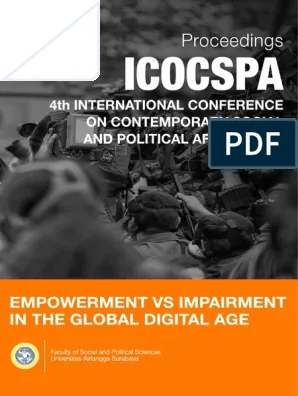 Download Video Adu Bagong : download, video, bagong, ICoCSPA_20183, Political, Campaigns, Social, Media