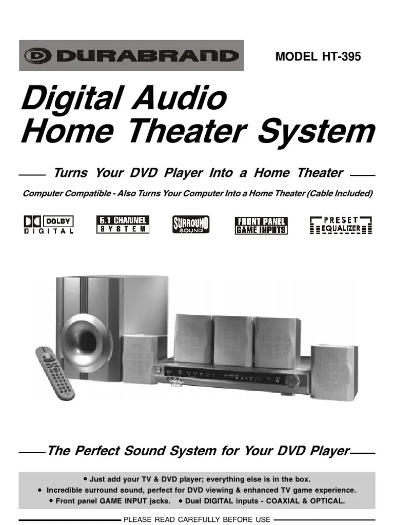 home theater wiring chart blank [ 768 x 1024 Pixel ]