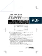 apexi rsm wiring diagram for drag car manual transmission electrical connector