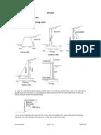 Basics of Retaining Wall Design By Hugh Brooks