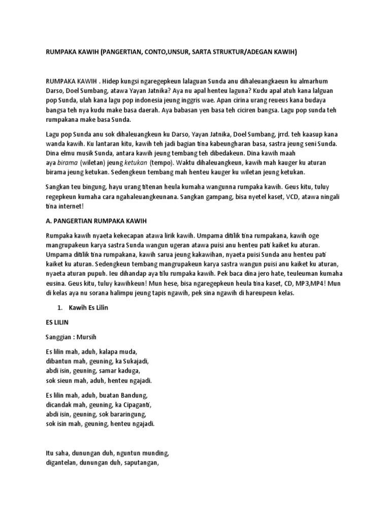 Naon Anu Disebut Pada Jeung Padalisan Dina Rumpaka Kawih : disebut, jeung, padalisan, rumpaka, kawih, RUMPAKA, KAWIH.docx