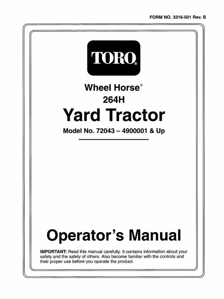 hight resolution of toro 8 25 wiring diagram