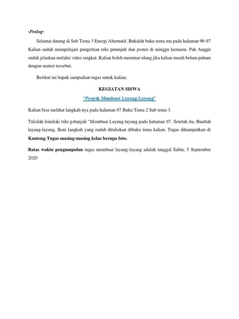 Apa Yang Dimaksud Dengan Teks Petunjuk : dimaksud, dengan, petunjuk, Tugas, Bahasa, Indonesia, Petunjuk, Layang2.pdf