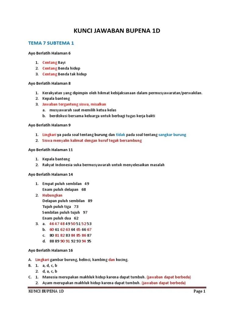 Kunci Jawaban Bupena Kelas 5 : kunci, jawaban, bupena, kelas, KUNCI, JAWABAN, BUPENA.pdf