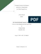 Identification Initials, Enclosure Notations and CC