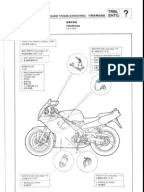 TZM150 Manual 04 Maintenance Specifications