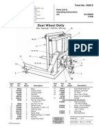 Wheel Bolt Pattern Cross Reference Database and Conversion
