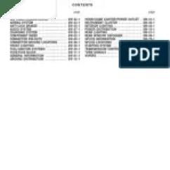 Chrysler Wiring Diagram M2 14 Bk Yl Plant Stem Worksheet Diagrams Electrical Connector Electrostatic Discharge W