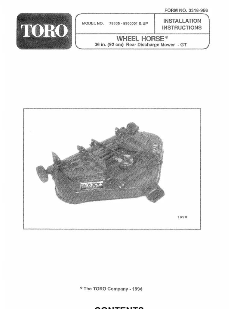 hight resolution of  toro toro wiring diagram on toro timecutter drive belt diagram toro accessories toro schematics