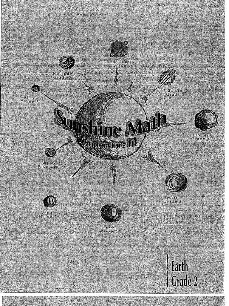 medium resolution of Earth 2nd Grade