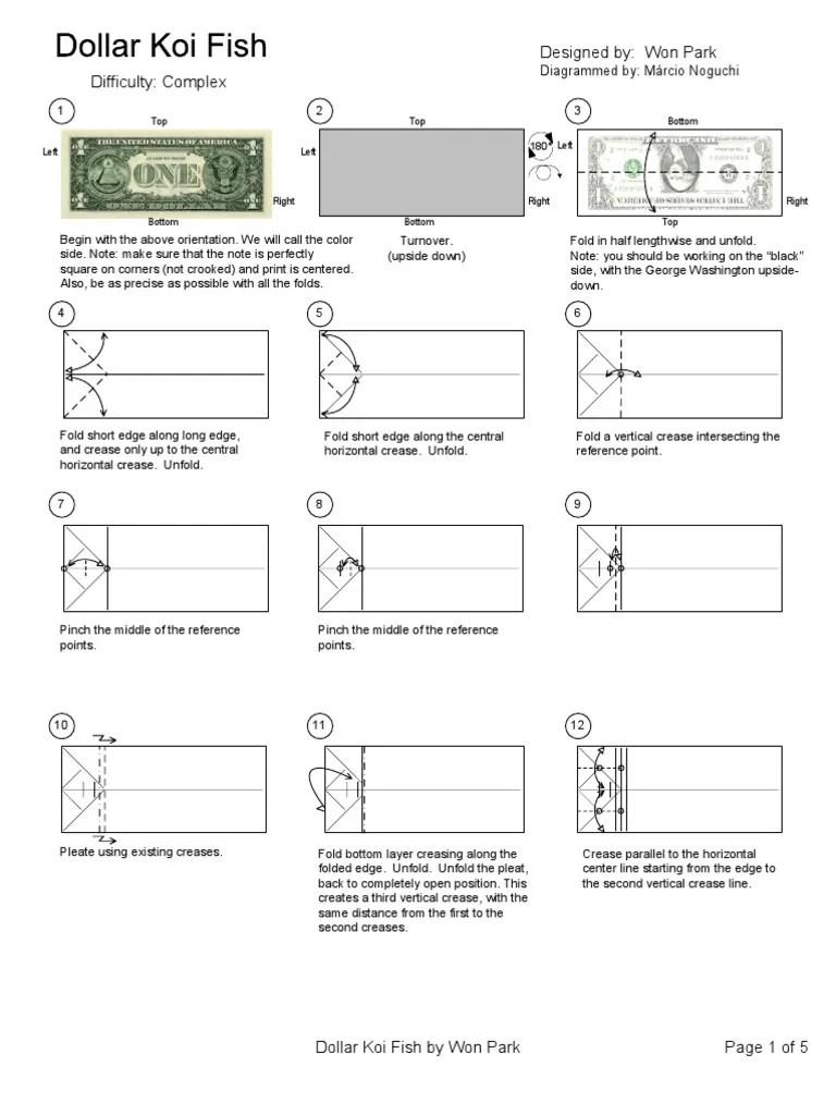 medium resolution of koi fish diagram