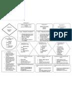 Congestive Heart Failure and Pulmonary Edema Concept Map