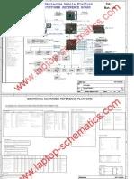 intel motherboard circuit diagram pdf 2003 pt cruiser stereo wiring 945 schematic usb bios laptop montevina mobile platform