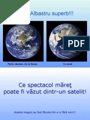 globul pamantesc vazut din satelit romania - Shoogle