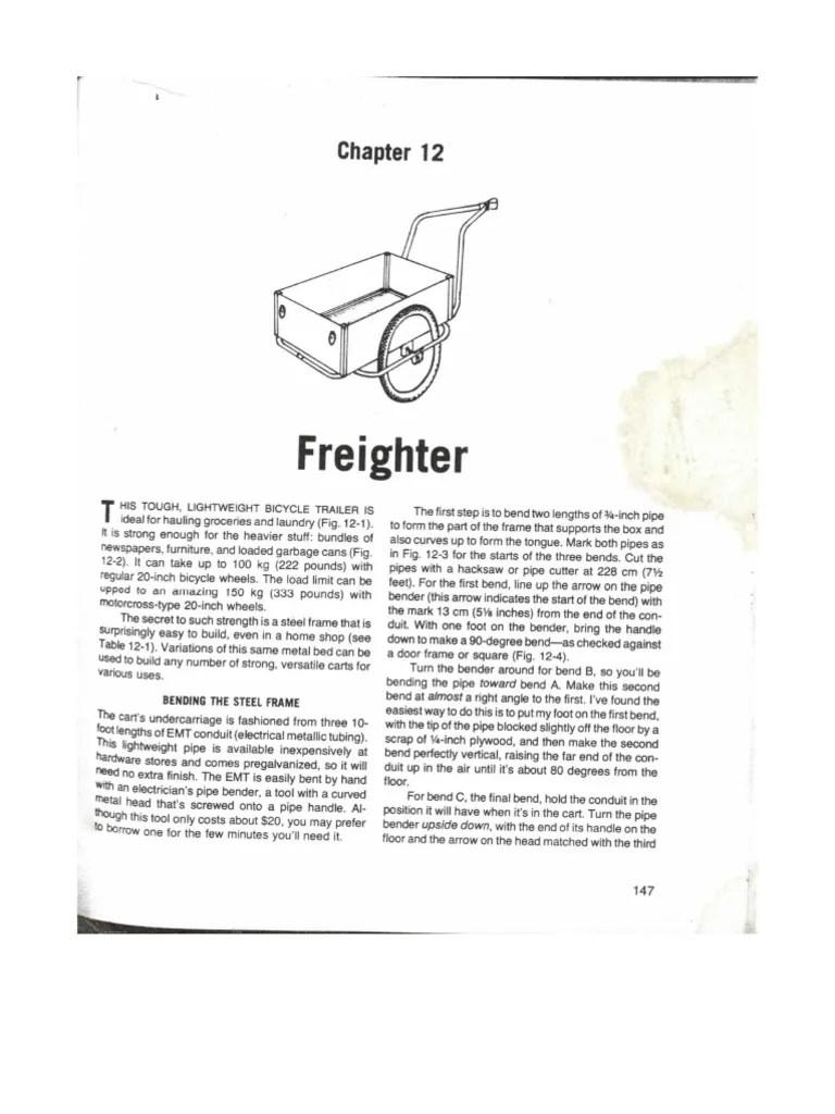 medium resolution of freighter axle diagram