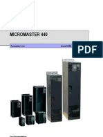 Siemens Micromaster 440 Manual Pdf Electrostatic Discharge