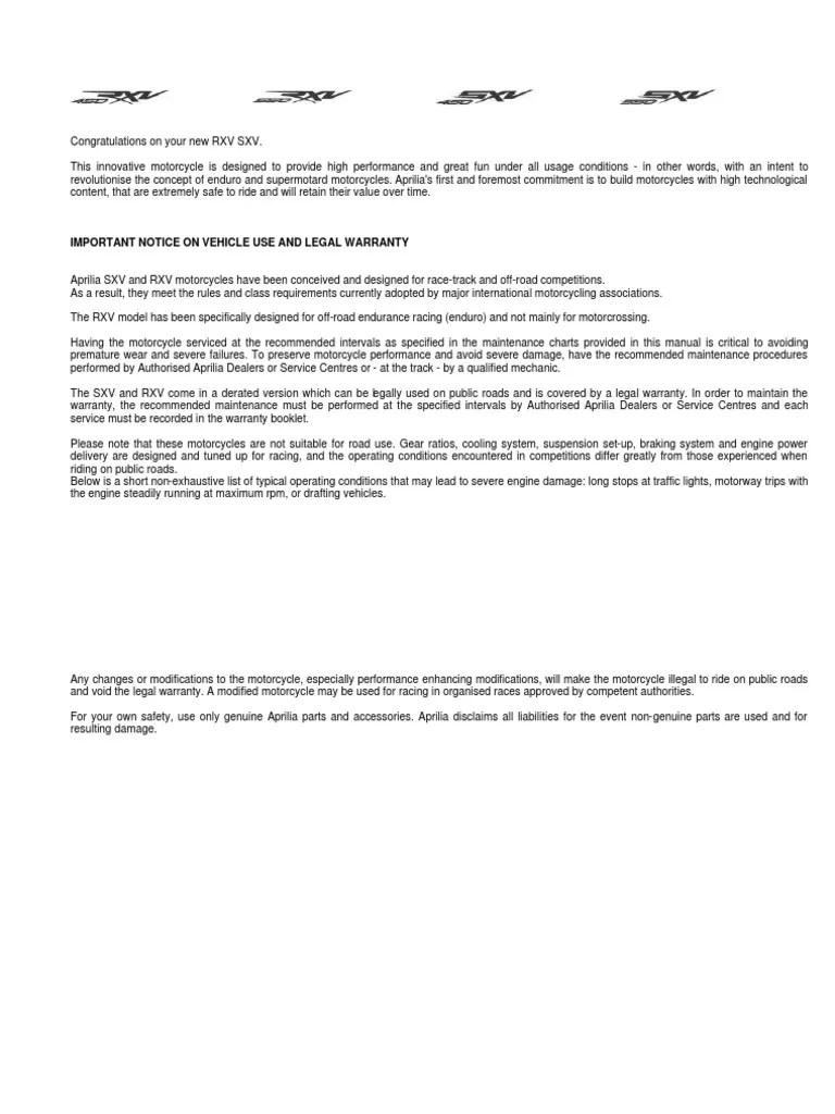 medium resolution of aprilia sxv fuse box