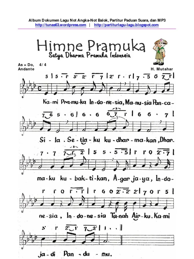 Not Hymne Pramuka : hymne, pramuka, Himne_Pramuka_NA-NB_dok.tunas63-WP