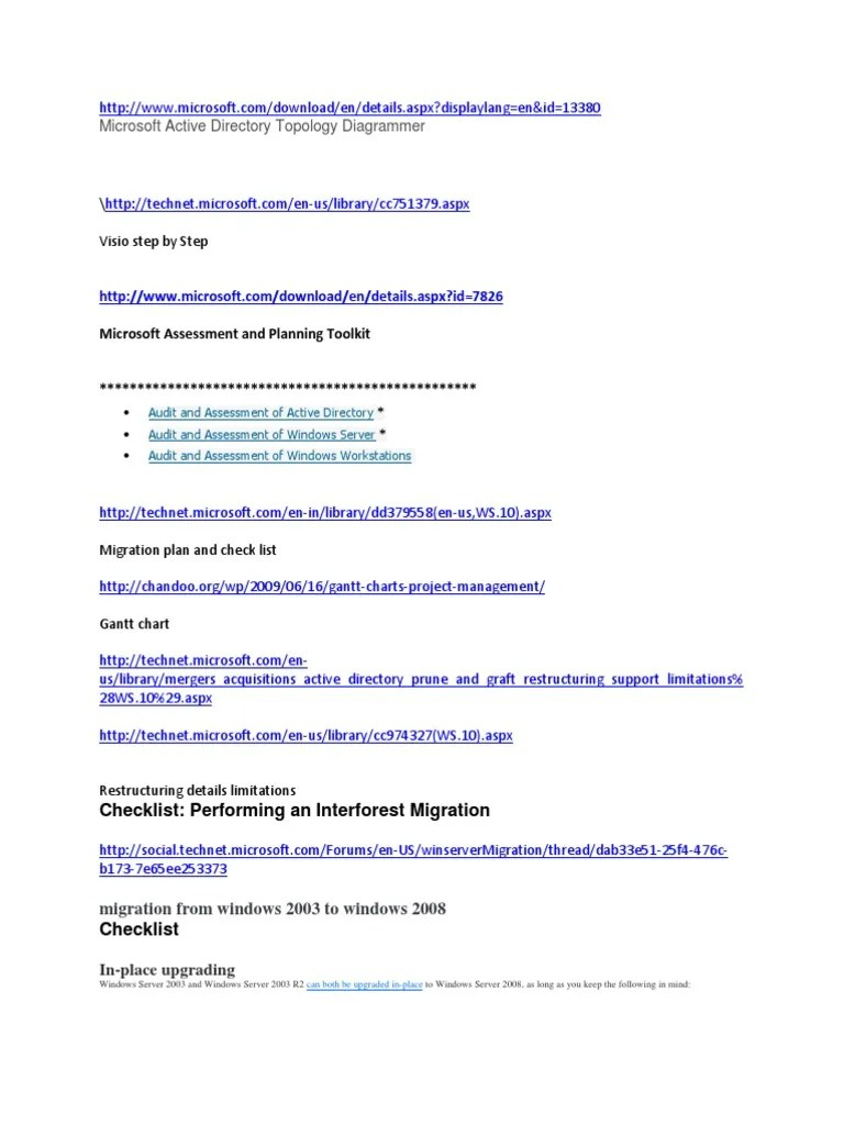 medium resolution of exchange topology diagrammer