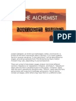 The Alchemist Essay  Pessimism
