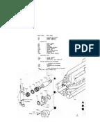 Compresor Ingersoll-rand p185