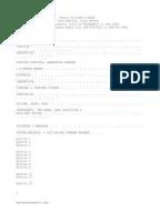 BRIGGS & STRATTON Repairman's Handbook for Older Engines