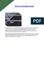 Pengertian Software Spreadsheet : pengertian, software, spreadsheet, Pengertian, Software, Spreadsheet