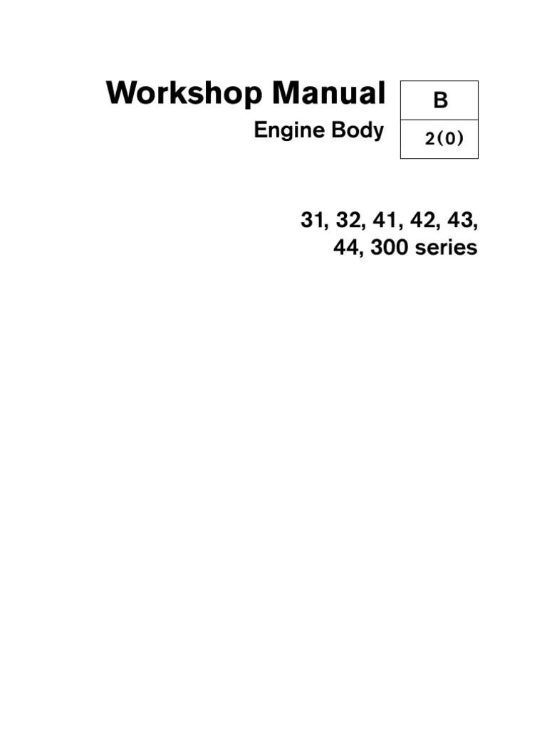 medium resolution of volvo pentum kad 32 wiring diagram