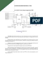 Rangkaian Driver Motor L293d : rangkaian, driver, motor, l293d, Rangkain, Driver, Motor, (l293d, L298)