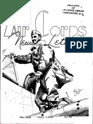 air force news jul dec 1940 camera