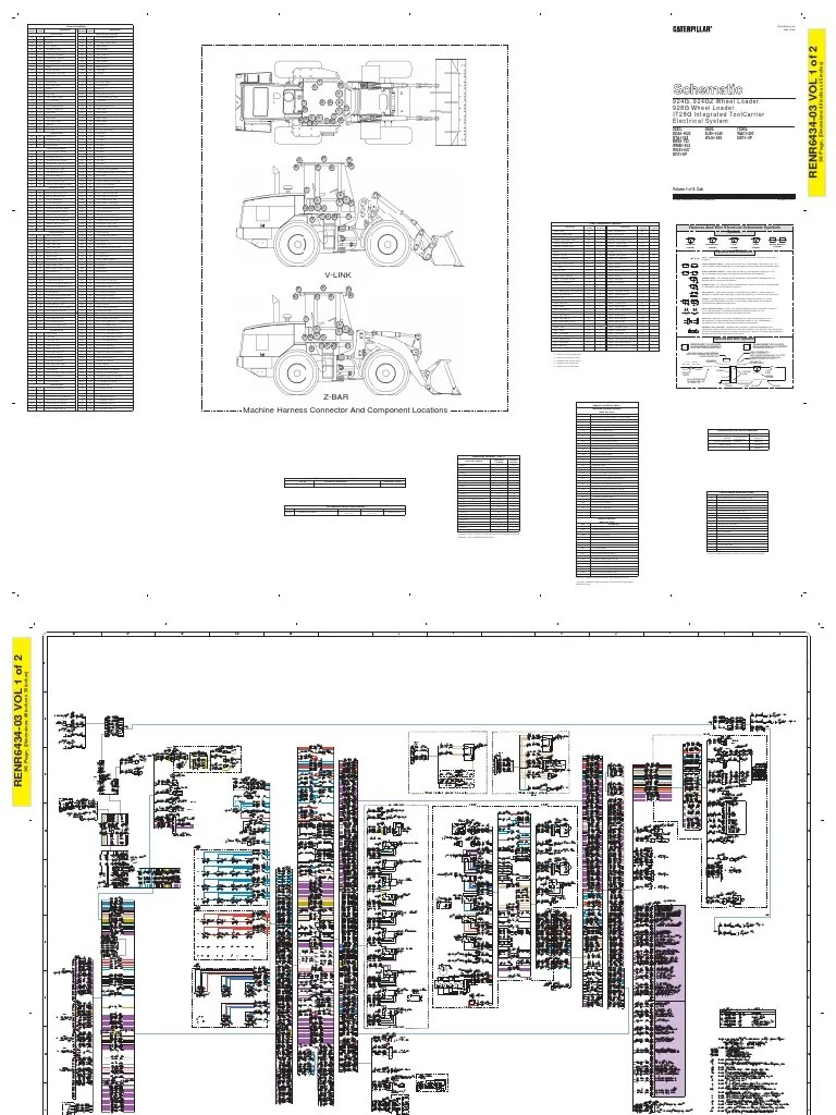 cat 914g wiring diagram trusted wiring diagram online cat 914g specs cat 914g wiring diagram [ 768 x 1024 Pixel ]