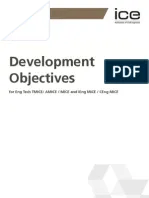 Ice  development objectives also attributes occupational safety and health engineering rh scribd