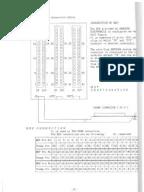Panasonic Phone Manual KX-T2375MXW