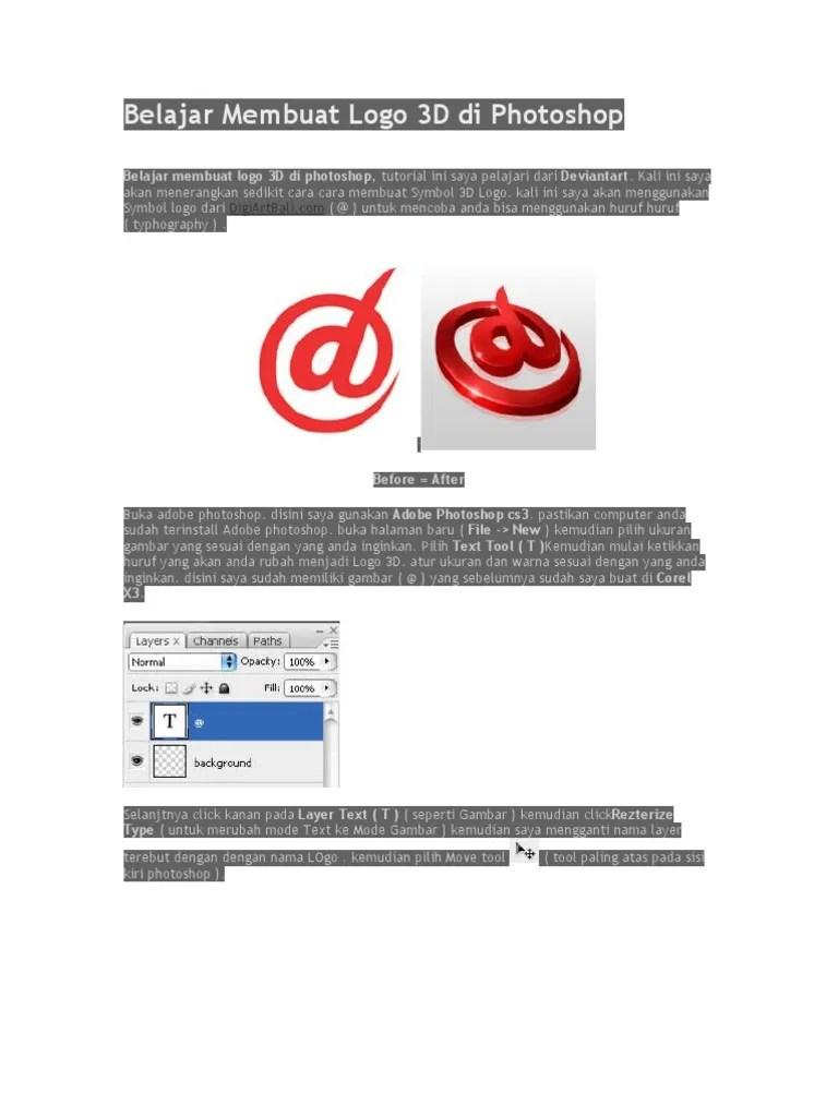 Merubah Ukuran Foto Di Photoshop : merubah, ukuran, photoshop, Merubah, Ukuran, Gambar, Layer, Photoshop