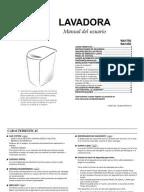Manual Reparaciones de Lavadoras(1)
