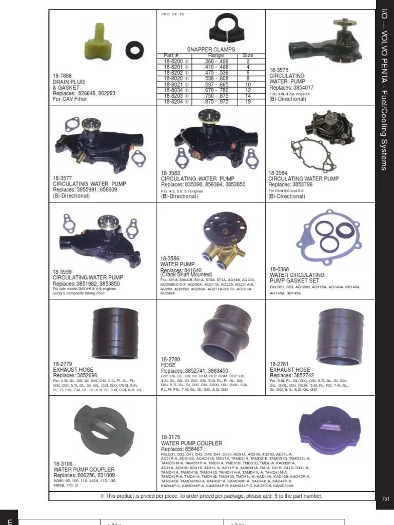 medium resolution of 260a volvo pentum engine diagram