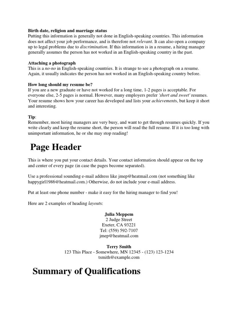 My resume is 2 pages long | Essay Writer - Essay Writing Service ...