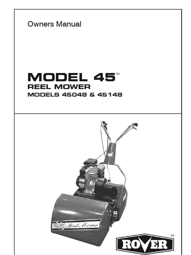 hight resolution of scott lawn mower part diagram