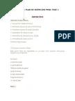 Insanity Nutrition Guide en Español