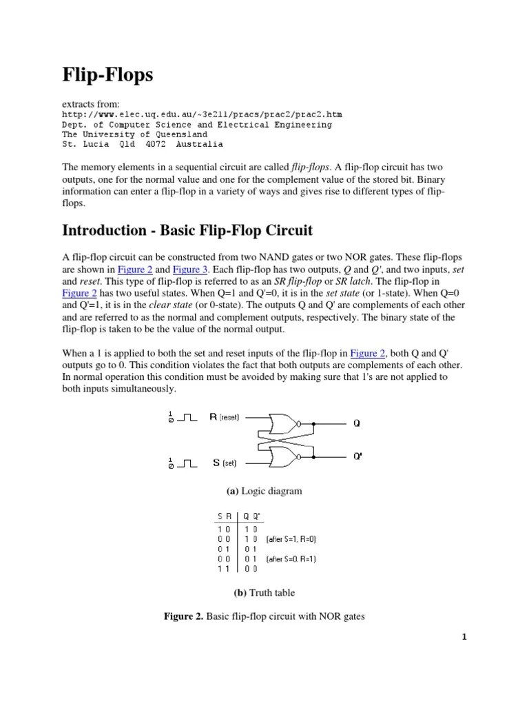 small resolution of logic diagram for d flip flop