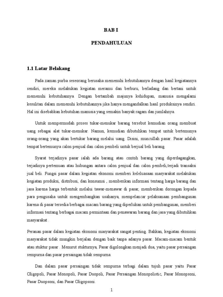 Jelaskan Dan Sebutkan Salah Satu Contoh Pasar Persaingan Sempurna : jelaskan, sebutkan, salah, contoh, pasar, persaingan, sempurna, Sebutkan, Jelaskan, Pasar, Persaingan, Sempurna, Cute766